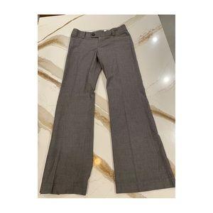Women's Banana Republic Pants 323 Martin Fit